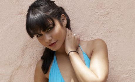 Vanessa Hudgens: Pretty in Parade
