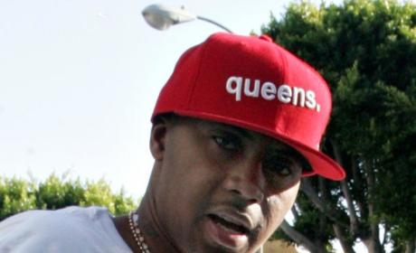 Nas Arrested For DUI; Weed Involved