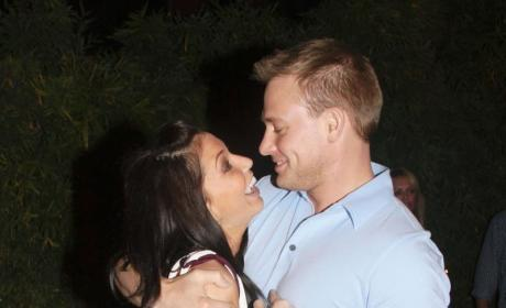 Summer Love: Melissa Rycroft and Tye Strickland