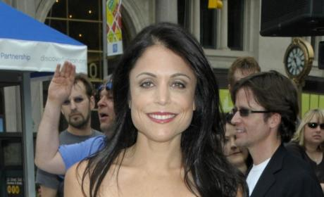 Bethenny Frankel Picture