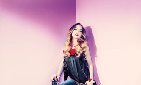 Lindsay Lohan & Samantha Ronson: BFF, on the Loose!