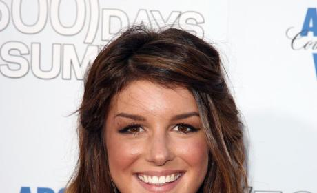 Shenae Grimes: Excited for Rumer Willis, Season Two of 90210