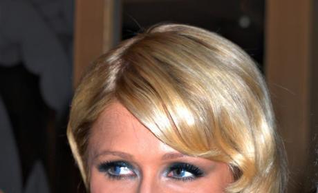 Paris Hilton: Paris Jackson is Named After Me