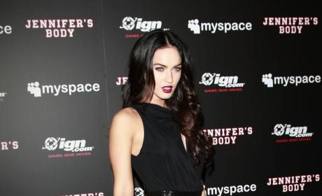 Megan Fox Loves Sex