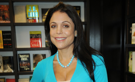 Bethenny Frankel Dress Pic