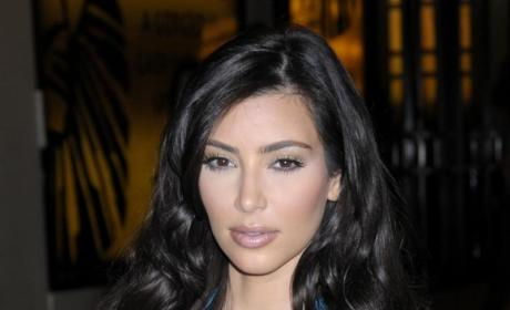 Kim Kardashian Dishes on Upcoming Reality Show