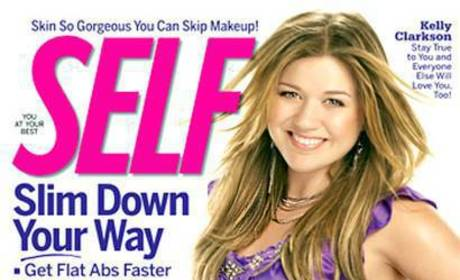 Happy Birthday, Kelly Clarkson!