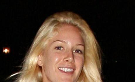 The Hills Recap: Heidi Montag Uses Good Judgment?