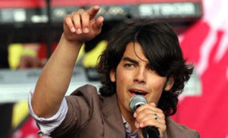 Joe Jonas Picture