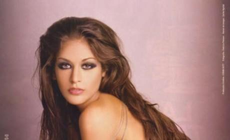 Coming Soon: Miss Universe Dayana Mendoza Nude!