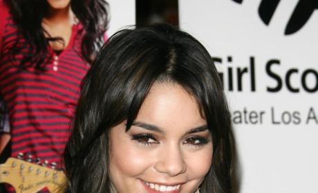 Nude, But Nice: Co-Stars Defend Vanessa Hudgens