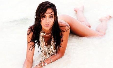 Miss Universe Nude