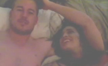 Eric Dane Sex Tape Leaked; Grey's Anatomy Star Nude with Rebecca Gayheart, Kari Ann Peniche