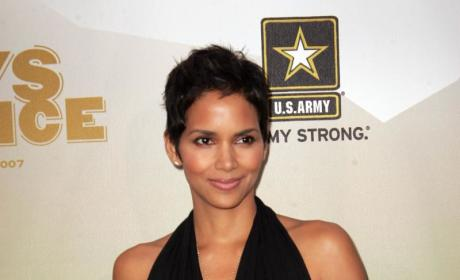 Halle Berry: Voted Sexiest Woman in the World