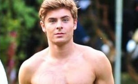 Happy Belated Birthday, Zac Efron!