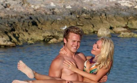 Lips Serviced: More Plastic Surgery For Heidi Montag