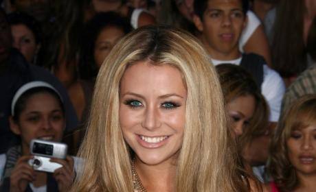 Aubrey O'Day Picture