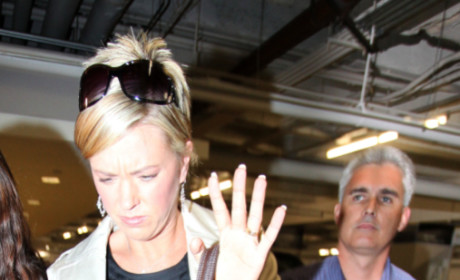 Kate Gosselin to Co-Host The View