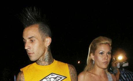 Shanna Moakler, Travis Barker Officially Divorced