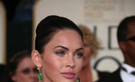 Should Megan Fox Play Catwoman?