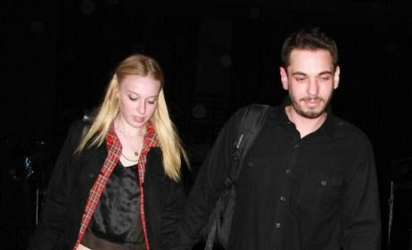 DJ AM: Devastated Over Hayley Wood Breakup