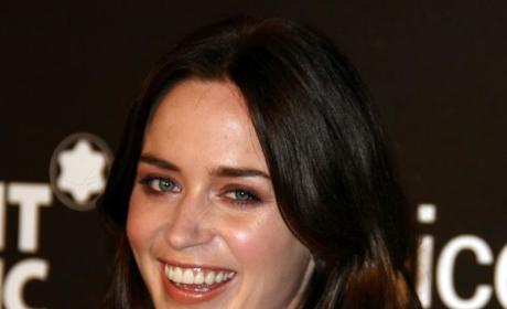 Emily Blunt Photograph