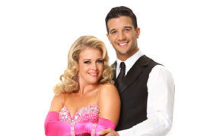 First Look: Dancing with the Stars Season Nine Pairings