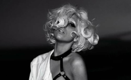 Lady Gaga to Collaborate with ... Michael Bolton