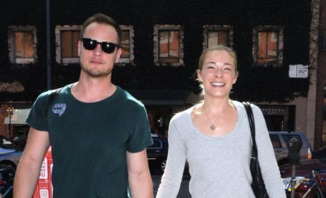 LeAnn and Dean