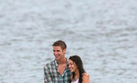 Ex-Girlfriend of Liam Hemsworth: Miley Cyrus Stole My Man!