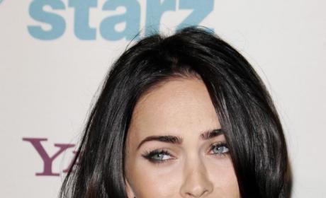 Megan Fox Naked Scene, Sex Tape Dreams: Shattered!