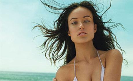 Olivia Wilde Bikini Pic