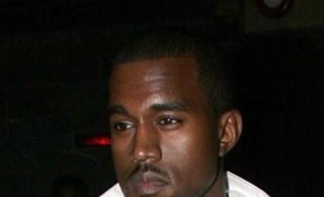 Kanye Photograph