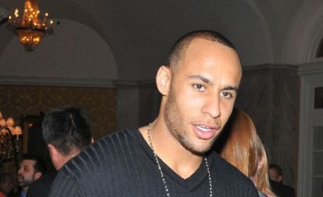 Report: Hank Baskett to Sign with Indianapolis Colts