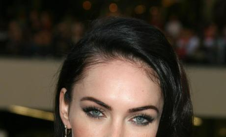 Megan Fox: Don't Take Me Seriously!