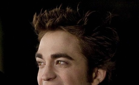 Robert Pattinson: Future Saturday Night Live Host?