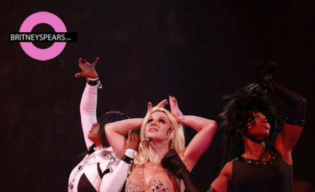 Britney Spears Investigated For Child Abuse, Neglect
