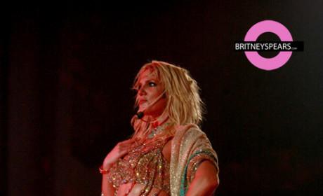 We Dream of Britney