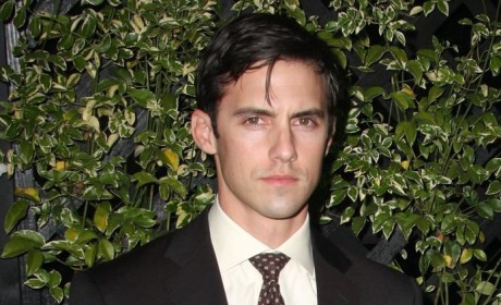 Rumored Couple Alert: Milo Ventimiglia and Jaimie Alexander