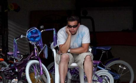 Breaking Douchebag News: Jon Gosselin Axed! Show Renamed Kate Plus 8!