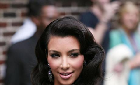 Adrienne Bailon and Kim Kardashian Share Fashion, Nude Photo Taste