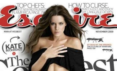 Is Kate Beckinsale the Sexiest Woman Alive?