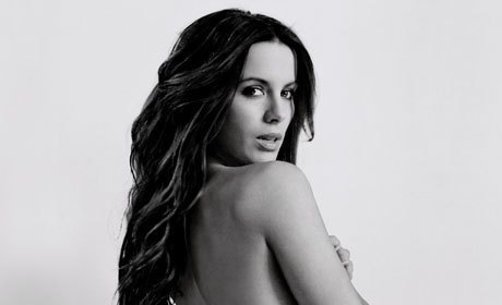 Kate Beckinsale Topless