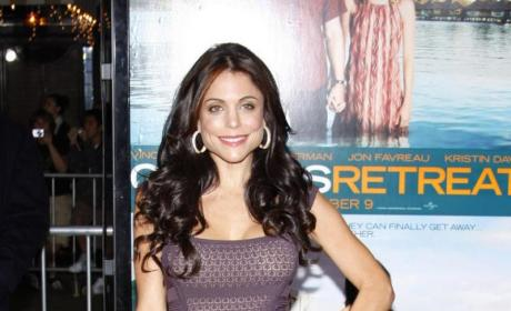 Bethenny Photograph