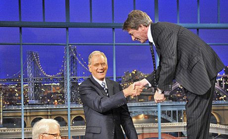 Holly Hester and Stephanie Birkitt Affairs with David Letterman: Just the Tip of the Iceberg?