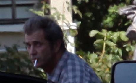 Mel Gibson: Trying to Dodge Court Deposition?
