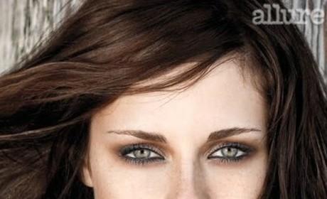 Kristen Stewart in Allure