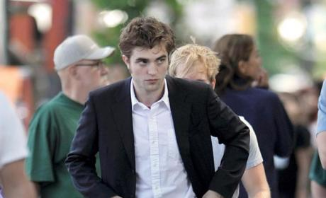 Robert Pattinson: (Un)Officially the Sexiest Man Alive!