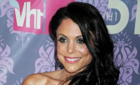Bethenny Frankel: Reality TV Revolves Around Me!