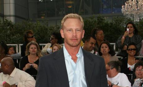 This Is It Fashion Face-Off: Ian Ziering vs. Larry Birkhead